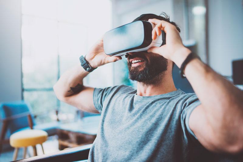 Virtual Reality tours bristol