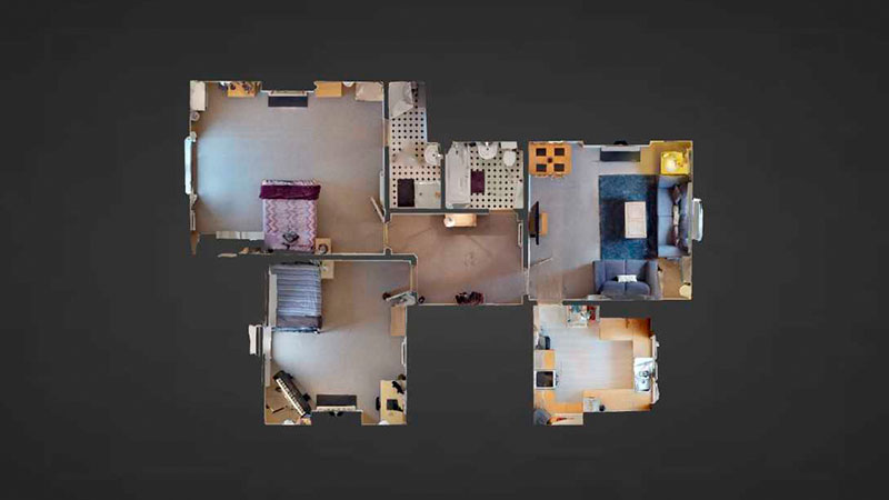 3d virtual tours bristol