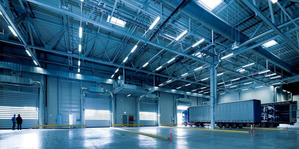 Commercial EPC in Coventry Warehouse EPC